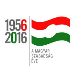 1956-os emlékmű avatása