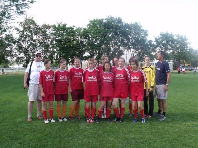 Graasroots labdarúgó bajnokság