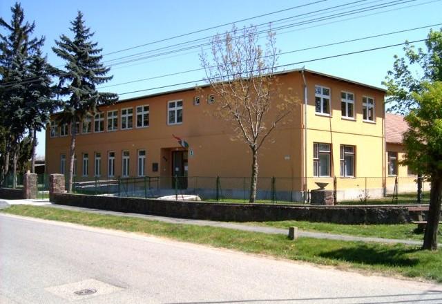A Szili Iskola