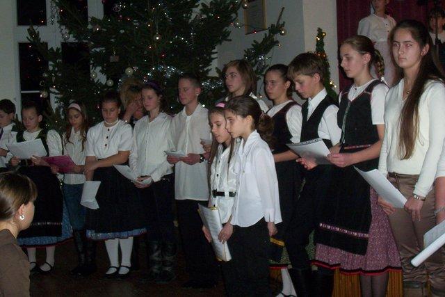 Adventi délután 2010