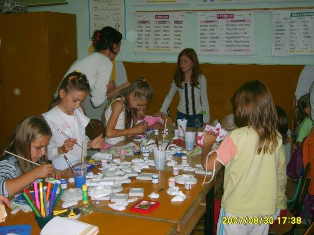Hívogat az iskola 2007