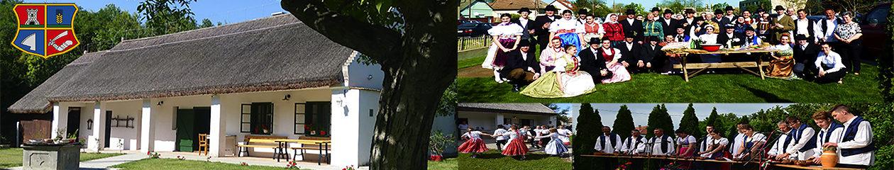 Szil község honlapja