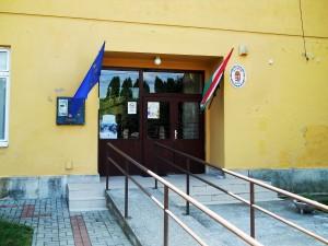 Körzeti iskola