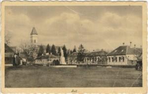 Képeslap (1930-as évek)