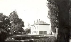 Kultúrház