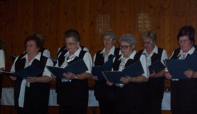 2012 Adventi köszöntő