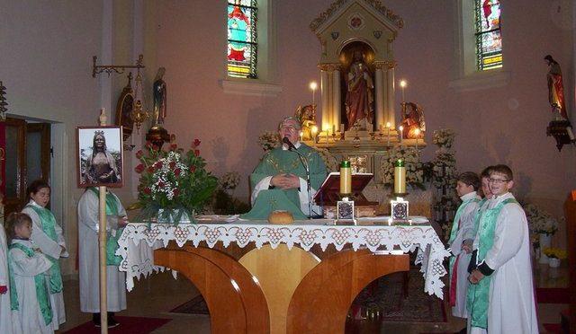 Szent Erzsébet ünnepe