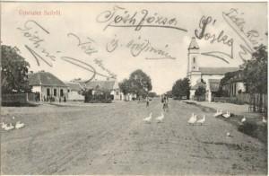 Képeslap (1907)