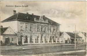 Képeslap (1922)