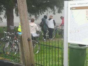 Kerékpártúra